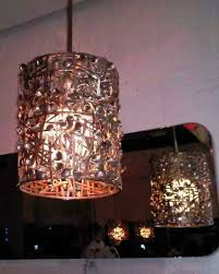 unusual lighting fixtures. 21 unique lighting design ideas recycling tableware and kitchen utensils into fixtures unusual i