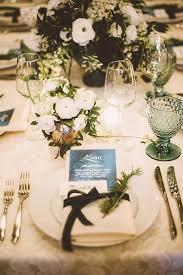 Elegant Wedding Table Settings 30 Spectacular Winter Wedding Table Setting  Ideas Deer Pearl Flowers