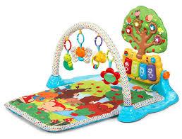 Best 5 Baby Play Mats TheToyTime