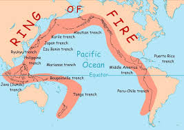 Ring of Fire - National Geographic Society