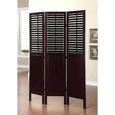 three panel privacy screen romantic 3 panel screen on wooden jack s warehouse 2 panel indoor three panel privacy screen