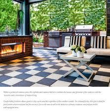 Outdoor Kitchen Ventilation Custom Outdoor Kitchen Trends In The Hudson Valley