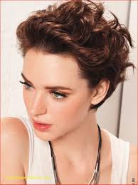Hairstyles Short Haircuts For Women With Thick Wavy Hair Cute