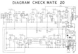 wiring diagrams 2 pickups teisco wiring library teisco checkmate 20 diagram