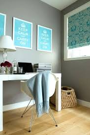 calming office colors. Colors That Go With Gray And How To Decorate Grayhome Office Color Ideas Home Design Calming