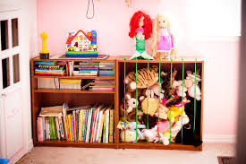 15 Functional and Fun DIY Ideas How to Organize and Store Stuffed Animal  Toys - Style Motivation