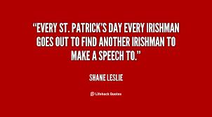 Shane Leslie Quotes. QuotesGram via Relatably.com