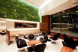 office coffee shop. In Akasaka Area, Tokyo, This DOUTOR COFFEE SHOP Is Located Next To Well Known Global Hotel, ANA Inter Continental Hotel Tokyo. Office Coffee Shop S