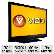 vizio tv 2012. vizio 32\ tv 2012 l