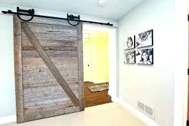 sliding barn closet doors reclaimed wood interior doors wood interior barn doors rustic wood interior doors