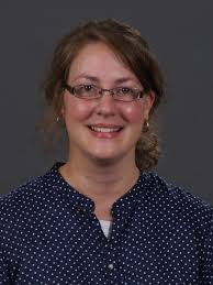 Miss Joanna Smith - Ambassador Baptist College
