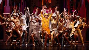 thoroughly modern millie broadway. Contemporary Millie Sutton Foster In U003ciu003e Thoroughly Modern Millieu003ciu003e In Millie Broadway Playbill