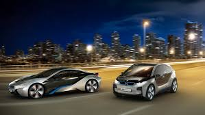 bmw i3 and i8 glass replacement