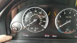 Bmw X5 Reset Oil Light How To Reset Service On A 2014 Bmw X5