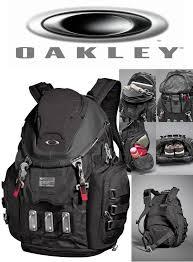 NEW OAKLEY KITCHEN SINK Pack Dark Red Backpack SI 17Oakley Kitchen Sink Red