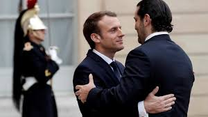 Image result for hariri corruption