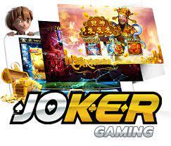 Joker Gaming - Alexis303