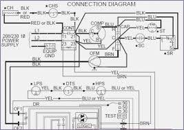 york ac schematics wiring diagram list