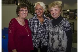 Selby Library hosts mystical fundraiser - Angela Molara, Suzette ...