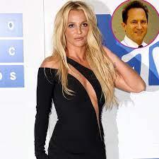 Britney Spears Wants Jason Rubin to ...