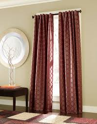 Red Bedroom Curtains Red Bedroom Curtains Shower Curtain Rod Ideas Free Image