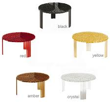 Kartell T Table  Modern Outdoor FurnitureKartell Outdoor Furniture