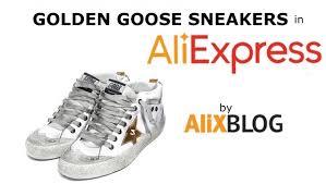 Golden Goose Shoe Size Chart Cheap Golden Goose Sneakers In Aliexpress