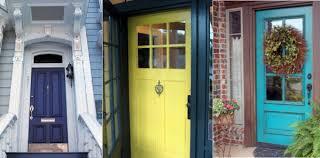 colored front doorsColorful Front Door Withal Colorful Front Doors  Diykidshousescom