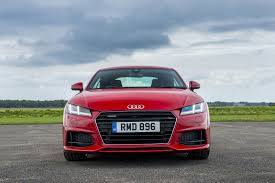 LET'S GO ROUND AGAIN' - Audi TT 2.0 TFSI Independent New Review ...
