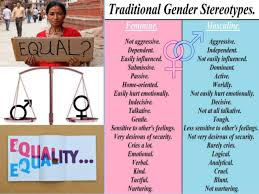 gender stereotyping media essay gender stereotypes in mass media  gender stereotyping media essay