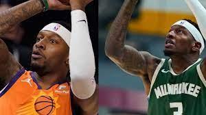 an NBA Finals ring regardless of who wins