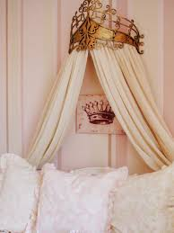 Pink And Gold Bedroom Decor Bed Crown Design Ideas Hgtv