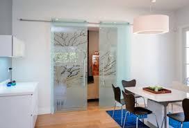 interior barn doors contemporary frosted glass barn. Sensational Design Ideas Interior Barn Doors Contemporary Frosted Glass Door