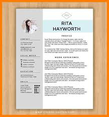Word Resume Template 11 Cv Format In Word Free Download How To Make