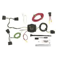 hopkins trailer wire harness and connector 40495 hopkins trailer wire harness and connector