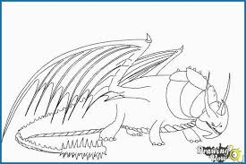 How To Train Your Dragon Coloring Pages Whispering Death