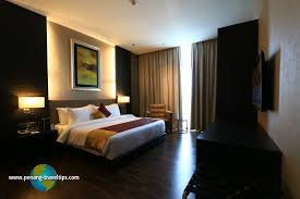 The Light Hotel Penang Review Guest Rooms At The Light Hotel Penang