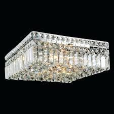 flush mount chandelier crystal medium size of astounding crystal chandelier earrings parts flush mount pendant cleaner