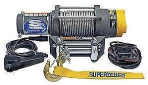 superwinch parts accessories superwinch terra
