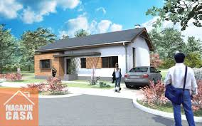 small one story house plans. Small And Modern House Plans. One Story Plans For Houses Bungalows - YouTube