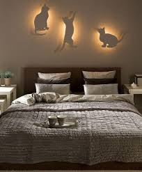 diy bedroom lighting decor httpwww12thblogcom cat lovers 27 diy