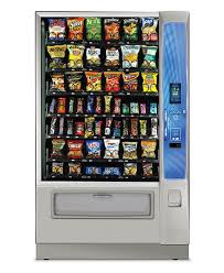 Vending Machine Vancouver Enchanting BrokerHouse Distributors Inc
