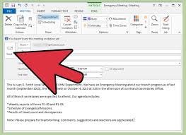 send google calendar invite how to write an email for a meeting invitation 12 steps
