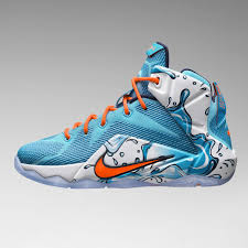 Design Your Own Lebron 11 Make A Splash With Lebron And Kobe The Summer Time Fun Pack