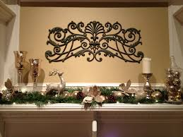images creative home lighting patiofurn home. Collection Office Christmas Decorations Pictures Patiofurn Home. Simple Design Mantel Decorating Ideas Magnificent Indoor Images Creative Home Lighting