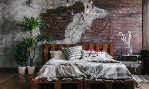 bedroom fairy light ideas for your home