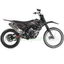 250cc apollo dirt bike