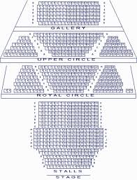 theatre royal haymarket seat plan for queen anne detailed seating blackpool opera house best seats gif