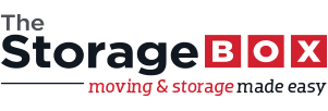 Image result for the storage box logo