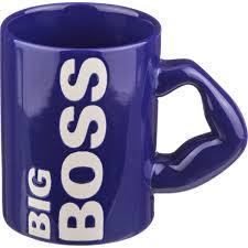 <b>Кружка Lefard Big Boss</b> 563-010, 500 мл в Москве – купить по ...
